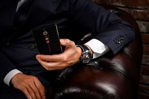 حقوق ۵ درصدی ورودی انواع گوشی تلفن همراه