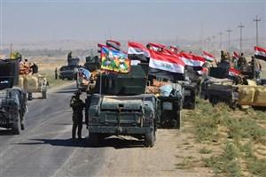 محدود شدن فعالیت عراق در کردستان