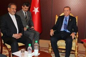 جهانگیری:ایران آماده تامین انرژی ترکیه است/ اردوغان: همه پرسی غیرقانونی در اقلیم کردستان عراق حرکت اشتباهی بود
