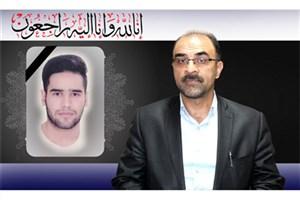 فوت دانشجوی علوم پزشکی مازندران در استخر / علت فوت هنوز اعلام نشده است