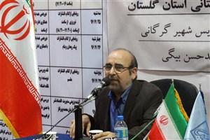حسن بیگی: تمام کتاب هایم نشات گرفته از استان گلستان است