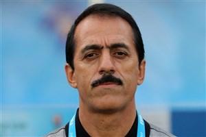 چمنیان: هدف ما صعود به جام جهانی است