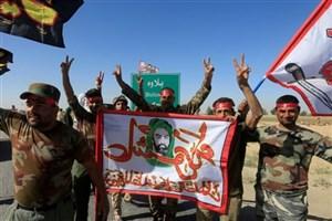 کنترل کامل کرکوک به دست نیرو های عراقی