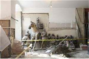 موزه علی اکبر خان صنعتی پس از افتتاح بسته شد/ نادیده گرفتن توافقات از سوی هلال احمر