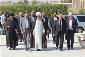 افزایش همکاری علمی سه دانشگاه برتر ایرانی با دانشگاه کربلا