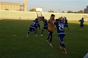 اعتصاب بازیکنان استقلال خوزستان در غیاب عبدالله ویسی