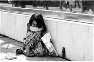 800 کودک خیابانی در تهران جمعآوری شدند