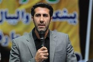 بهنام محمودی ثبتنام کرد