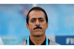 چمنیان: برابر اسپانیا هجومی بازی میکنیم