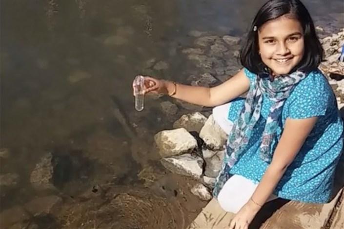تشخیص سرب در آب