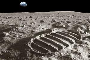 آیا زندگی روی کره ماه محقق شد؟
