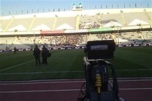 ممانعت از حضور دوربینها در ورزشگاهها؛ موضوع مجمع عمومی فدراسیون فوتبال/ تعیین تکلیف پیش از دربی