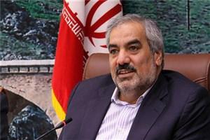 دعوت استاندار کردستان از مردم برای مشارکت در راهپیمایی روز جهانی