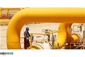 رشد 10 درصدی حجم انتقال گاز در منطقه پنج عملیات انتقال گاز ایران