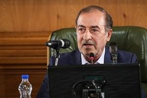 انتقاد الویری به رئیس شورای شهر نسبت به اداره جلسه/ محسن هاشمی جلسه را ترک کرد
