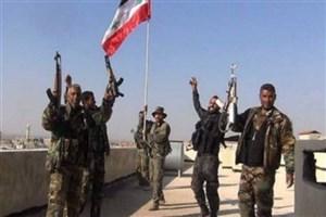 تسلط بیشتر نیروهای سوری بر حومه دیرالزور