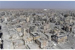 روسیه: اختصاص کمک آمریکا به رقه با هدف سرپوش گذاشتن به اقدامات بیرحمانه ائتلاف علیه مردم این شهر است
