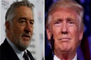 رابرت دنیرو: ترامپ به زودی استیضاح و یا زندانی میشود
