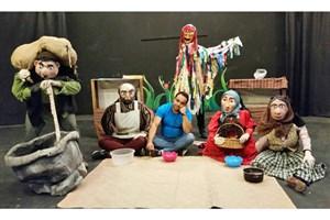 راه یابی  «آش مهربانی» به جشنواره تئاتر کودک و نوجوان