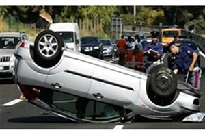 در ۶ ماهه اول امسال ۳۳ نفر تعداد کشتههای جادهای کمتر شده است
