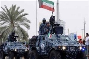 افزایش تدابیر امنیتی در کویت