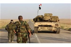 تازهترین دستاورد ارتش سوریه و مقاومت
