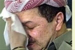 حکومت کردستان را منحل کنید