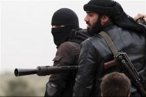 185 تروریست در درعا به هلاکت رسیدند