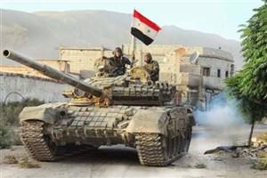 آزادی  قوریه  ازلوث  داعش