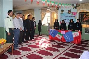 انتخابات شورای دانش آموزی در سوم آبان ماه برگزار می شود