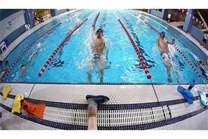 مسابقات پارا شنای قهرمانی کشور ۱۱ آبان برگزار میشود/ برگزاری 3 دوره بینالمللی مربیگری، داوری و کلاسبندی