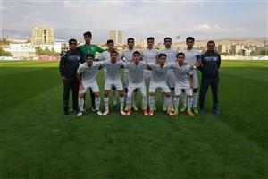 برنامههای تیم فوتبال جوانان ایران مشخص شد