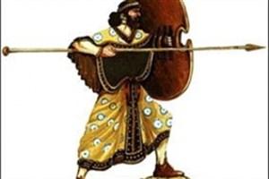 نگاهی گذرا به درجات نظامی در دوران ایران باستان