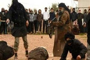 کشف 100 جسد بدون سر در سوریه