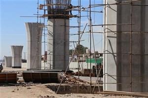 مرمت ۵۰ دستگاه پل سوارهرو در نیمه نخست سال جاری