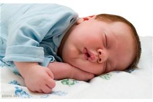 خواب بهموقع موجب رشد جسمی و روحی کودک میشود