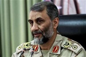 فرمانده مرزبانی ناجا: تردد از پایانههای رسمی کشور بدون داشتن مدارک قانونی ممنوع است