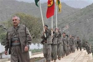 """عملیات نیرو های نظامی ترکیه  علیه"""" پ ک ک"""""""