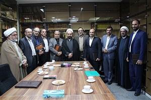 پژوهشکده های فرهنگی دانشگاه آزاد اسلامی باید تولیدات فاخر و اثربخش داشته باشند