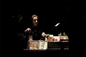 تجربه متفاوت جنگ در میکرو تئاتر «پرواز شماره 745»