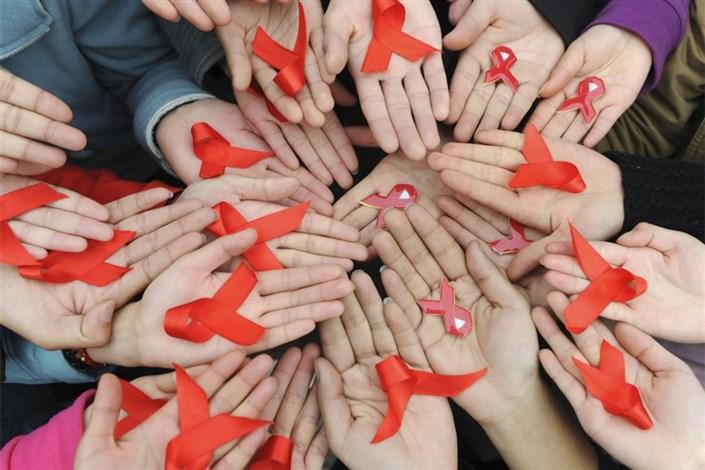 کودکان مبتلا به ایدز