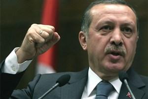 کناره گیری شهردار آنکارا تحت فشار اردوغان