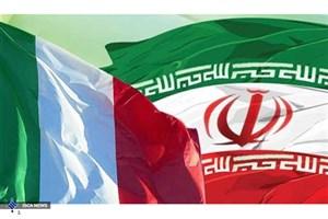 تفاهمنامه همکاری «حملونقل بینالمللی» بین ایران و ایتالیا امضا شد