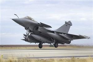 مصر  دنبال خرید جنگنده های فرانسوی