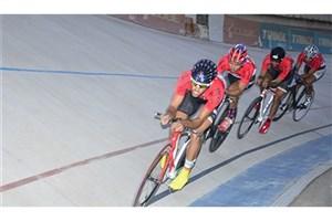 قهرمانان سه رشته مرحله آخر لیگ دوچرخه سواری مشخص شدند