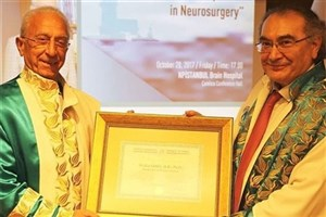 "Neurology Department of Npistanbul Brain Hospital Named as ""Prof. Madjid Samii"""