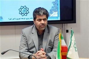 بسیاری از مشکلات تهران با به کارگیری فناوری اطلاعات قابل حل است