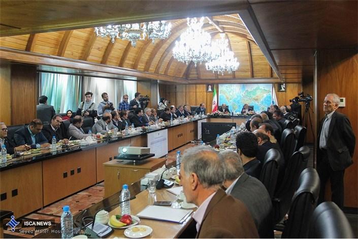 دهمین اجلاس هماهنگی و پایش امور استان های دانشگاه آزاد اسلامی