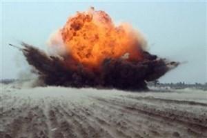 جزییات خبر انفجار مین در مهران