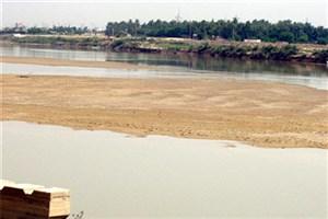شرایط آبی خوزستان امسال عادی نیست